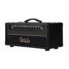 PRS 2-Channel Custom 50 Tube Guitar Amp Head Stealth