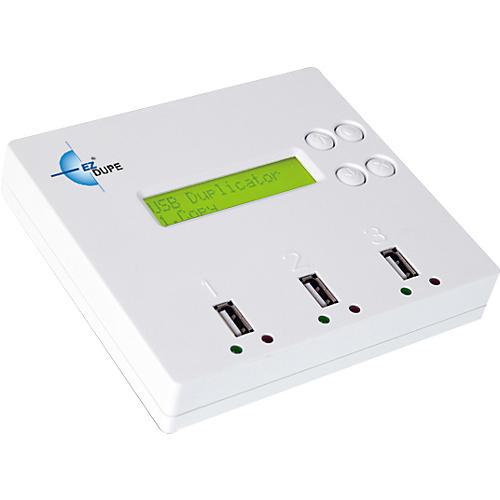 EZ Dupe 2 Copy USB Duplicator & Tester thumbnail