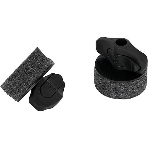 PDP by DW 2-Pack 8mm Thread Quick Release Wing Nuts thumbnail