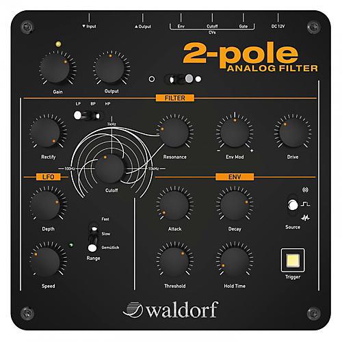 Waldorf 2-Pole Analog Filter thumbnail