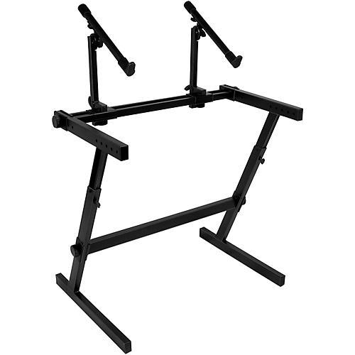 Quik-Lok 2 Tier Keyboard Stand thumbnail