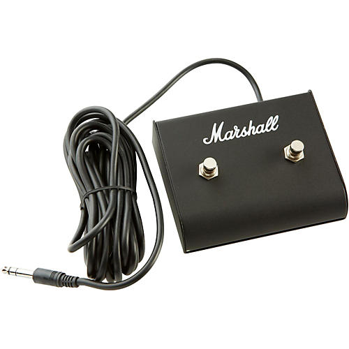 Marshall 2-Way Footswitch thumbnail