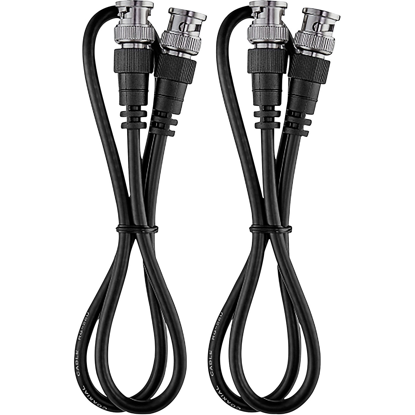 Electro-Voice 2 foot antenna coax cable (pair) thumbnail