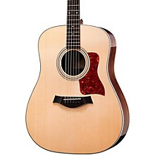 Taylor 200 Series 210 Deluxe Dreadnought Acoustic Guitar