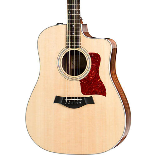Taylor 200 Series 210ce Dreadnought Acoustic-Electric Guitar thumbnail