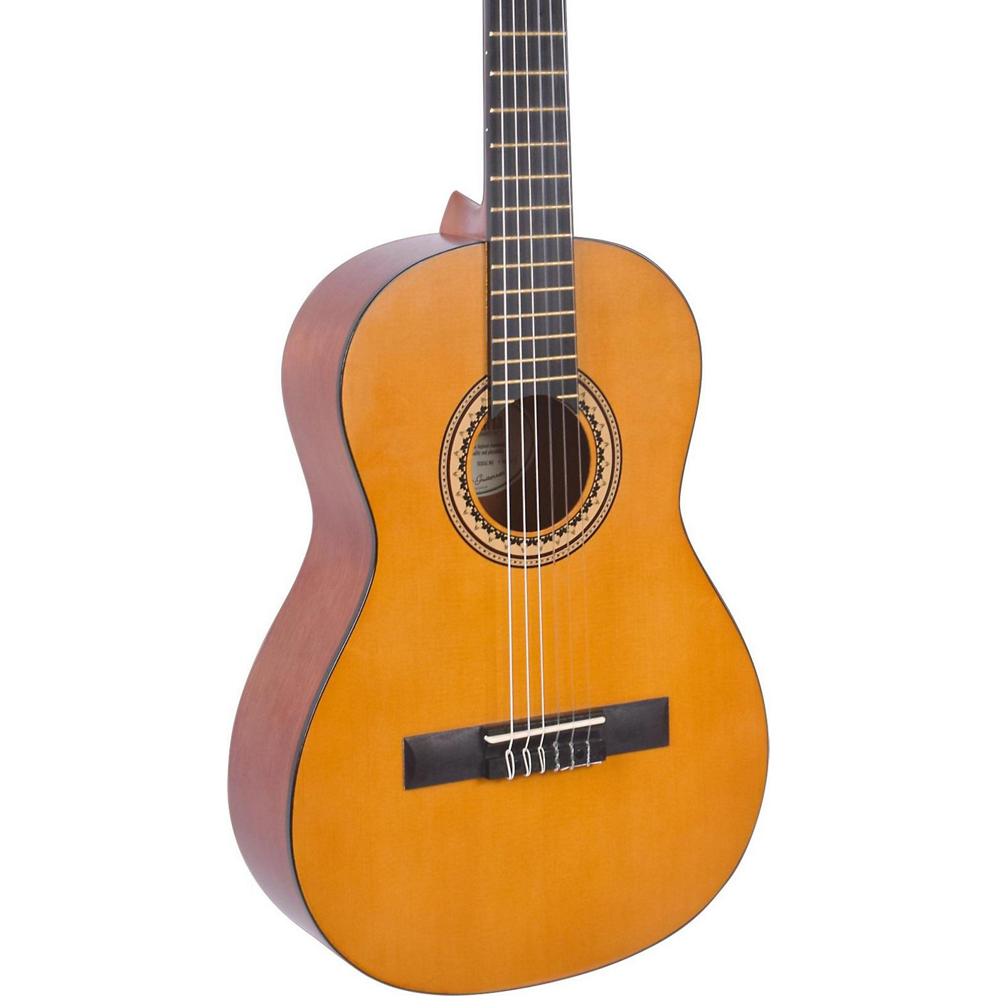 Valencia 200 Series 3/4 Size Classical Acoustic Guitar thumbnail