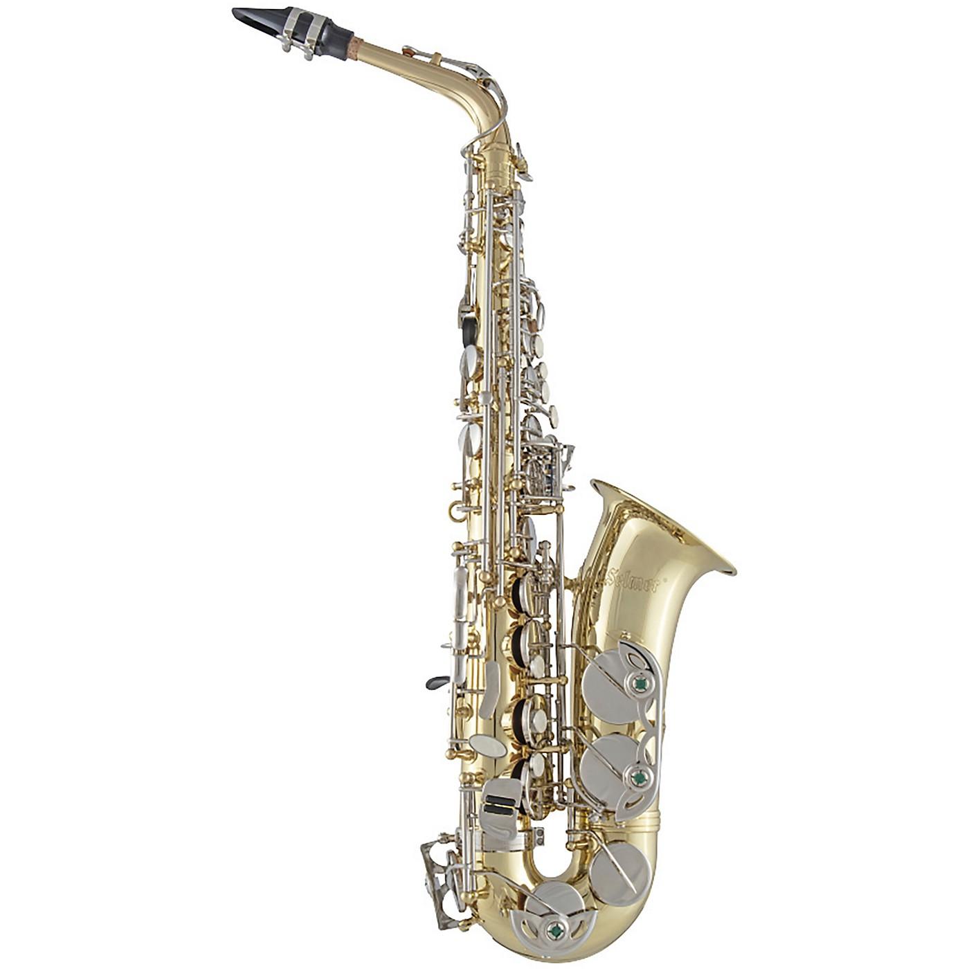 Selmer 200 Series Alto Saxophone thumbnail