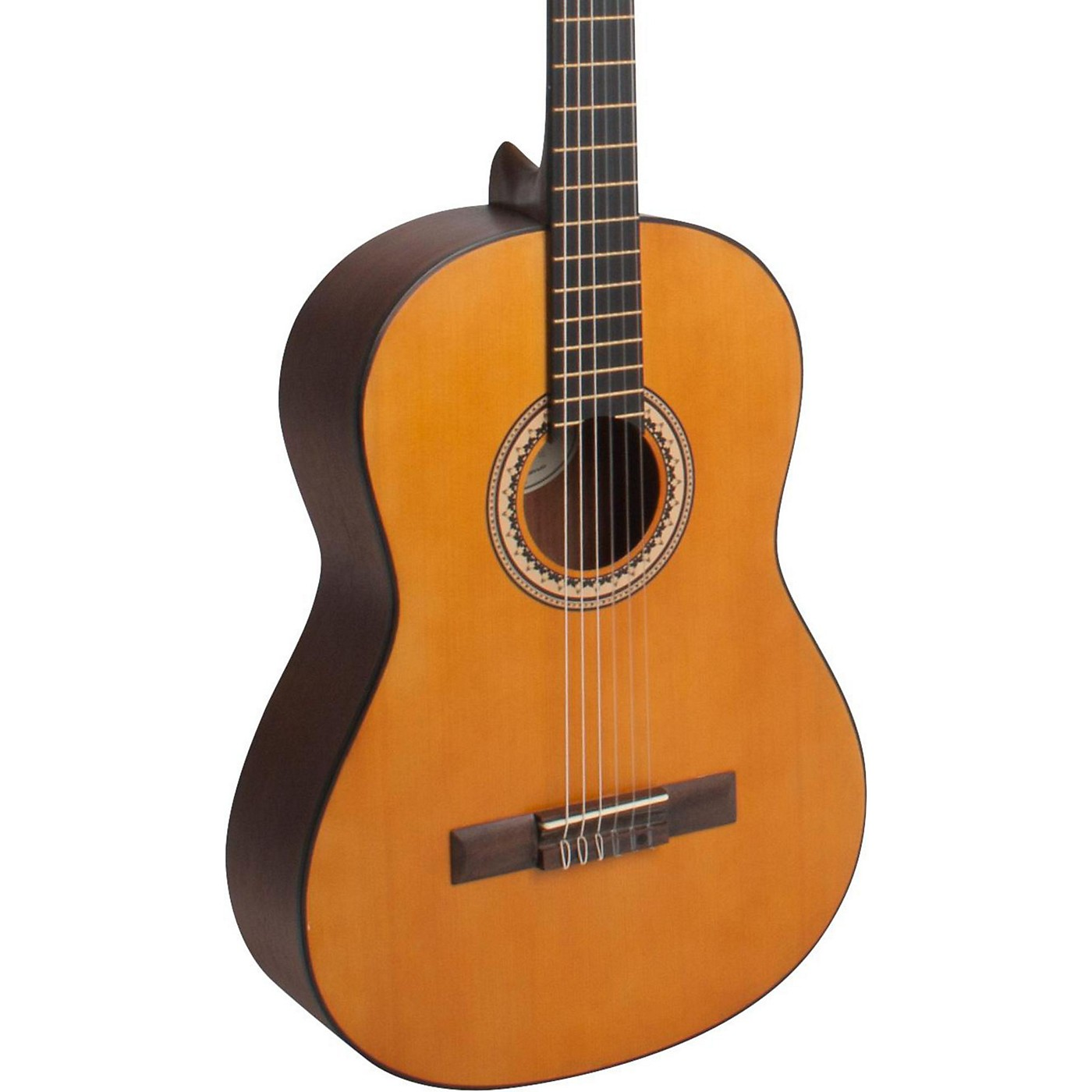 Valencia 200 Series Full Size Classical Acoustic Guitar thumbnail