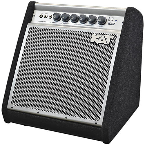 KAT Percussion 200-Watt Digital Drumset Amplifier-thumbnail