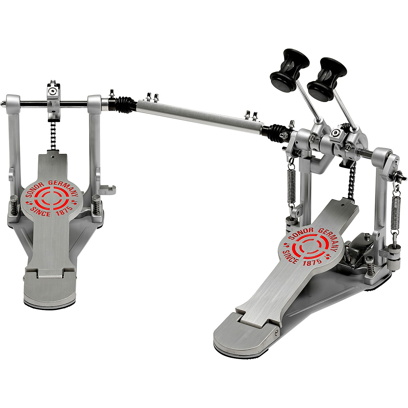 Sonor 2000 Series Double Pedal thumbnail