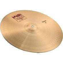 Paiste 2002 Crash Cymbal