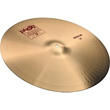 Paiste 2002 Medium Crash Cymbal