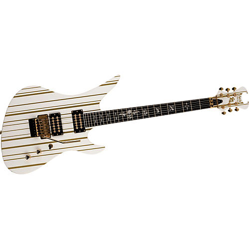 Schecter Guitar Research 2011 Synyster Custom Limited Electric Guitar thumbnail