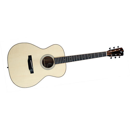 Breedlove 2012 Winter Limited Edition OM Acoustic-Electric Guitar with L.R. Baggs Anthem SL Pickup thumbnail