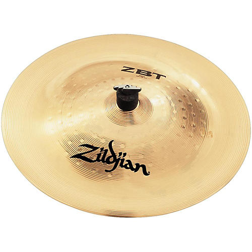 Zildjian 2012 ZBT China Cymbal thumbnail