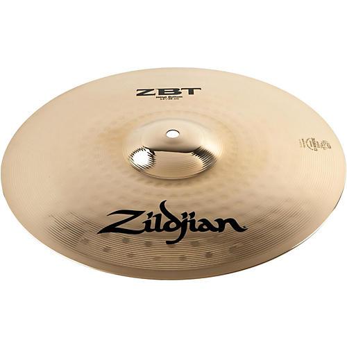 Zildjian 2012 ZBT Hi-Hat Bottom Cymbal thumbnail
