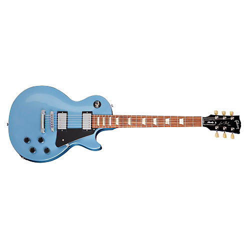 Gibson 2013 Les Paul Studio Electric Guitar-thumbnail