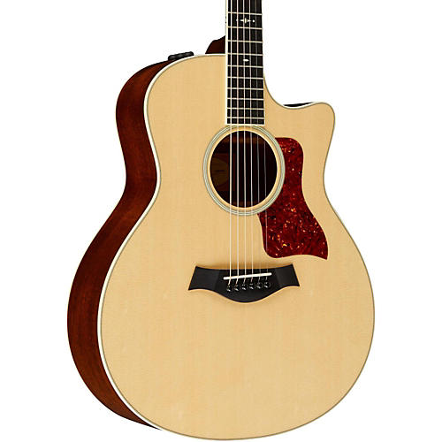 Taylor 2014 500 Series 516ce Grand Symphony Acoustic-Electric Guitar thumbnail