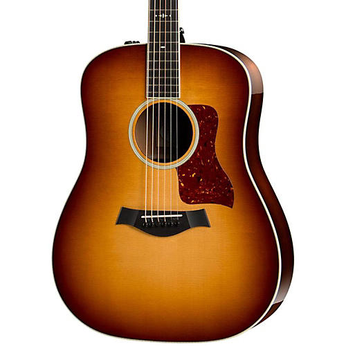 Taylor 2014 Fall Limited 510e-FLTD Dreadnought Acoustic-Electric Guitar thumbnail