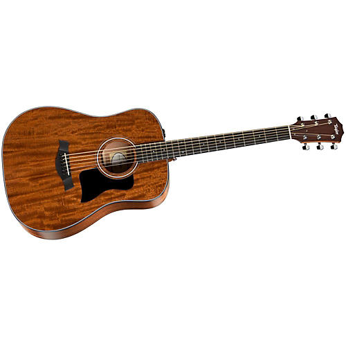 Taylor 2014 Spring Limited 320e Baritone  Dreadnought Acoustic-Electric Guitar thumbnail