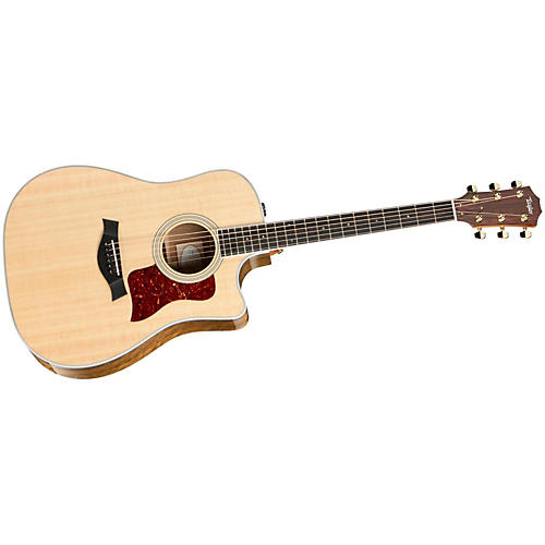 Taylor 2014 Spring Limited 410ce Dreadnought Acoustic-Electric Guitar thumbnail