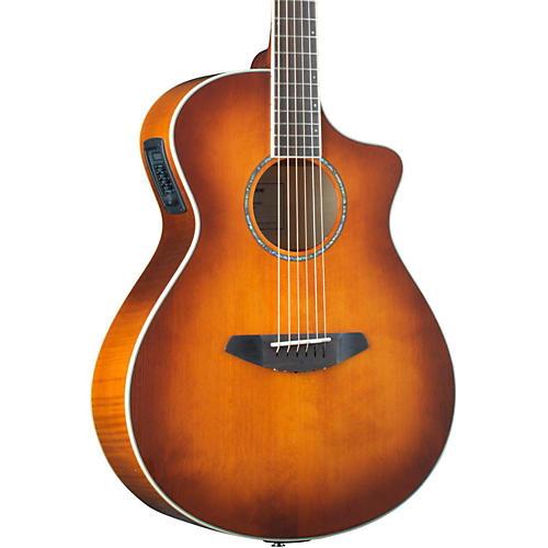 Breedlove 2014 Studio Concert Acoustic-Electric Guitar thumbnail