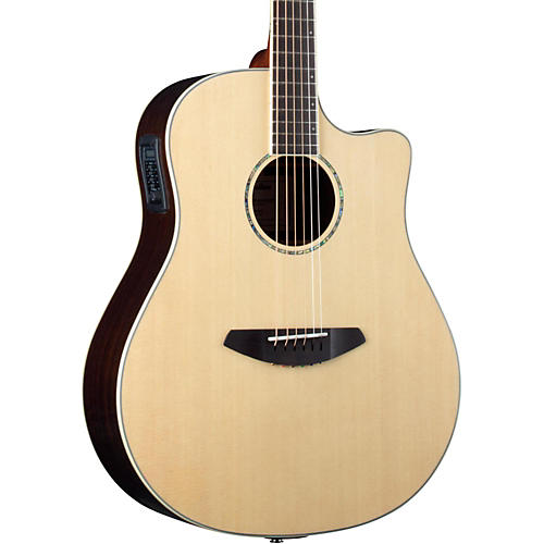 Breedlove 2014 Studio Dreadnought Acoustic-Electric Guitar thumbnail