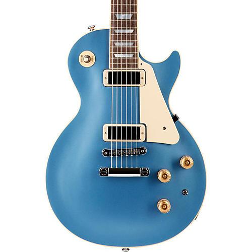 Gibson 2015 Les Paul Deluxe Metallic Electric Guitar thumbnail