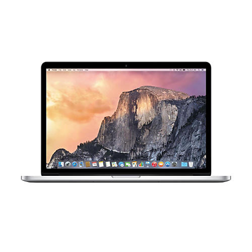 Apple 2015 MacBook Pro 15