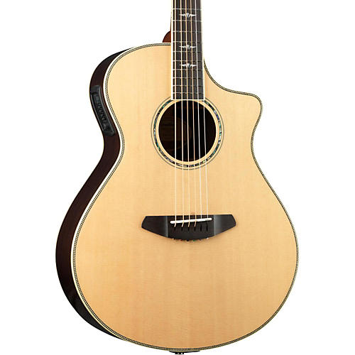 Breedlove 2015 Stage Concert Cutaway Acoustic-Electric Guitar thumbnail