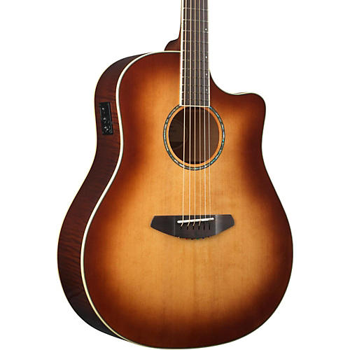 Breedlove 2015 Studio Dreadnought Acoustic-Electric Guitar thumbnail