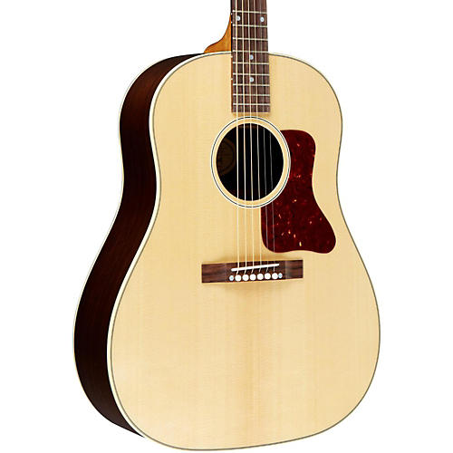 Gibson 2016 J-29 Slope Shoulder Dreadnought Acoustic-Electric Guitar thumbnail