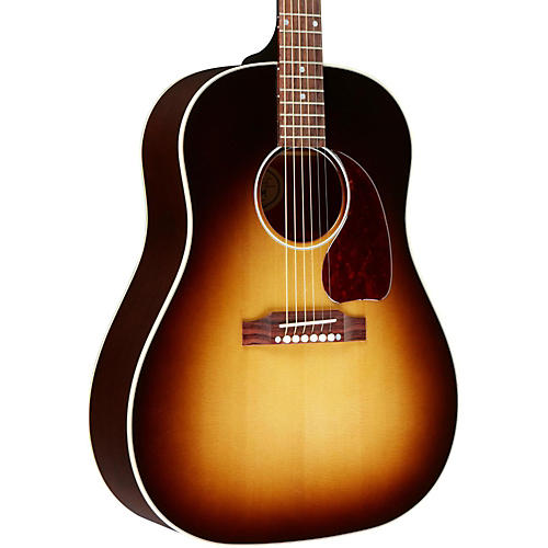 Gibson 2016 J-45 Standard Slope Shoulder Dreadnought Acoustic-Electric Guitar thumbnail