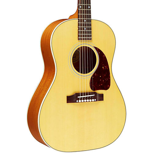 Gibson 2016 LG-2 American Eagle Acoustic-Electric Guitar thumbnail