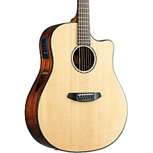 Breedlove 2016 Solo Dreadnought Acoustic Electric Guitar