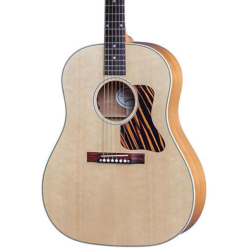 Gibson 2017 J-35 Slope Shoulder Dreadnought Acoustic-Electric Guitar thumbnail