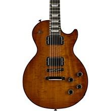 Gibson 2017 Les Paul Premium Figured Mahogany Solid Body Electric Guitar