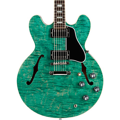 Gibson 2017 Limited Edition ES-335 Figured Semi-Hollow Electric Guitar thumbnail