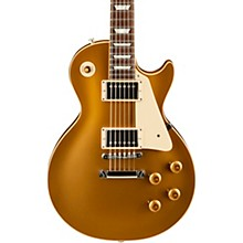 Gibson Custom 2017 Limited Run Les Paul '57 Goldtop 60th Anniversary Pearl Gold Gloss Electric Guitar