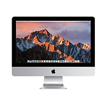 Apple 2017 iMac 21.5 in. Retina 4K 3.4GHz i5 8GB RAM 1TB Fusion Drive (MNE02LL/A)
