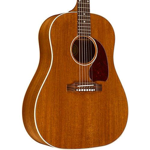 Gibson 2018 J-45 Mahogany Acoustic-Electric Guitar thumbnail