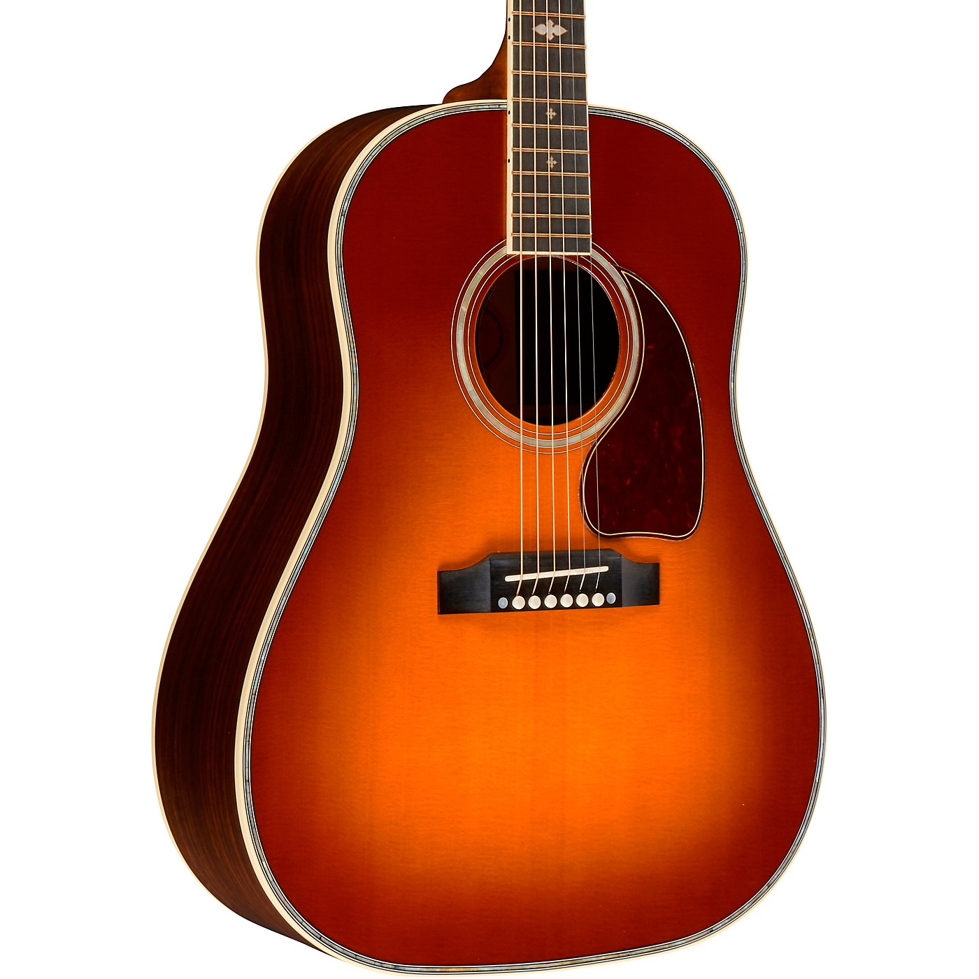 Gibson 2018 J-45 Regal Acoustic-Electric Guitar thumbnail