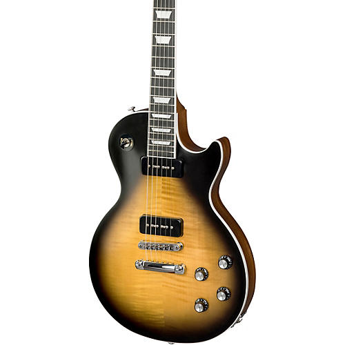 Gibson 2018 Les Paul Classic Player Plus Electric Guitar thumbnail
