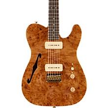 Fender Custom Shop 2018 NAMM Limited Edition Prestige Thinline Telecaster Masterbuilt by Greg Fessler Electric Guitar