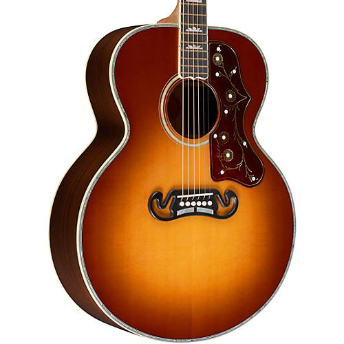 Gibson 2018 SJ-200 Regal Acoustic-Electric Guitar thumbnail