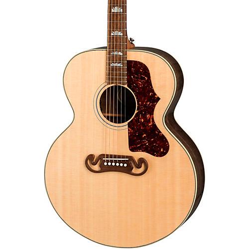 Gibson 2019 SJ-200 Studio Acoustic-Electric Guitar thumbnail