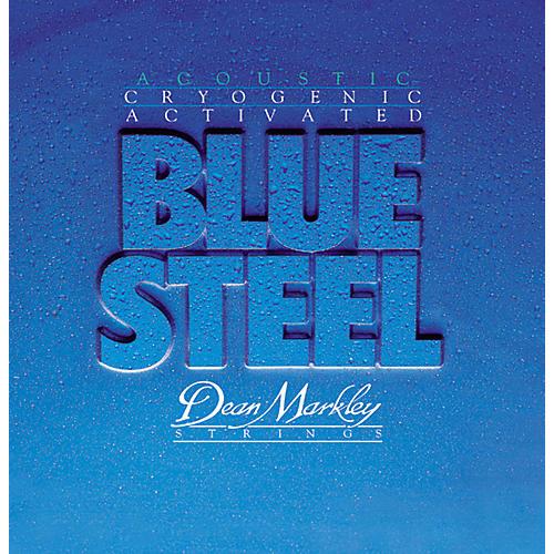 Dean Markley 2035 CL Blue Steel Cryogenic Acoustic Guitar Strings thumbnail