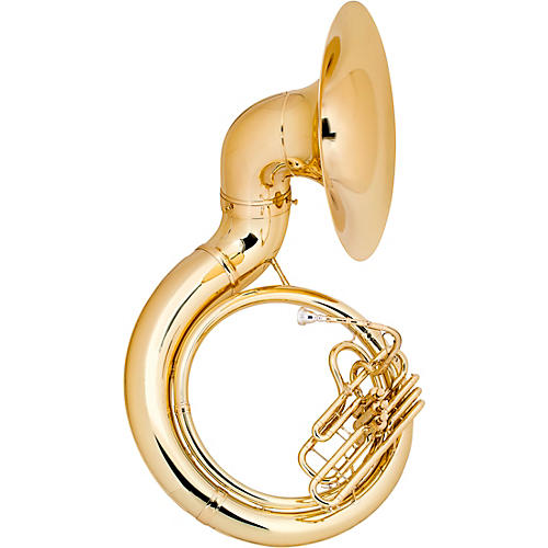20k series brass bbb sousaphone wwbw
