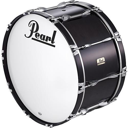 Pearl 20x14 Championship Series Marching Bass Drum thumbnail