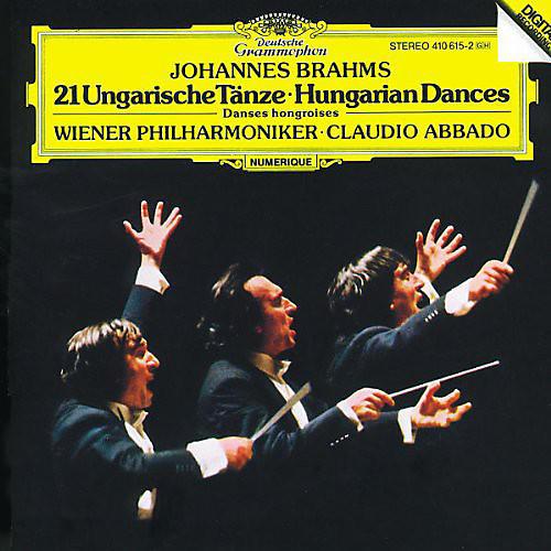 Alliance 21 Hungarian Dances thumbnail